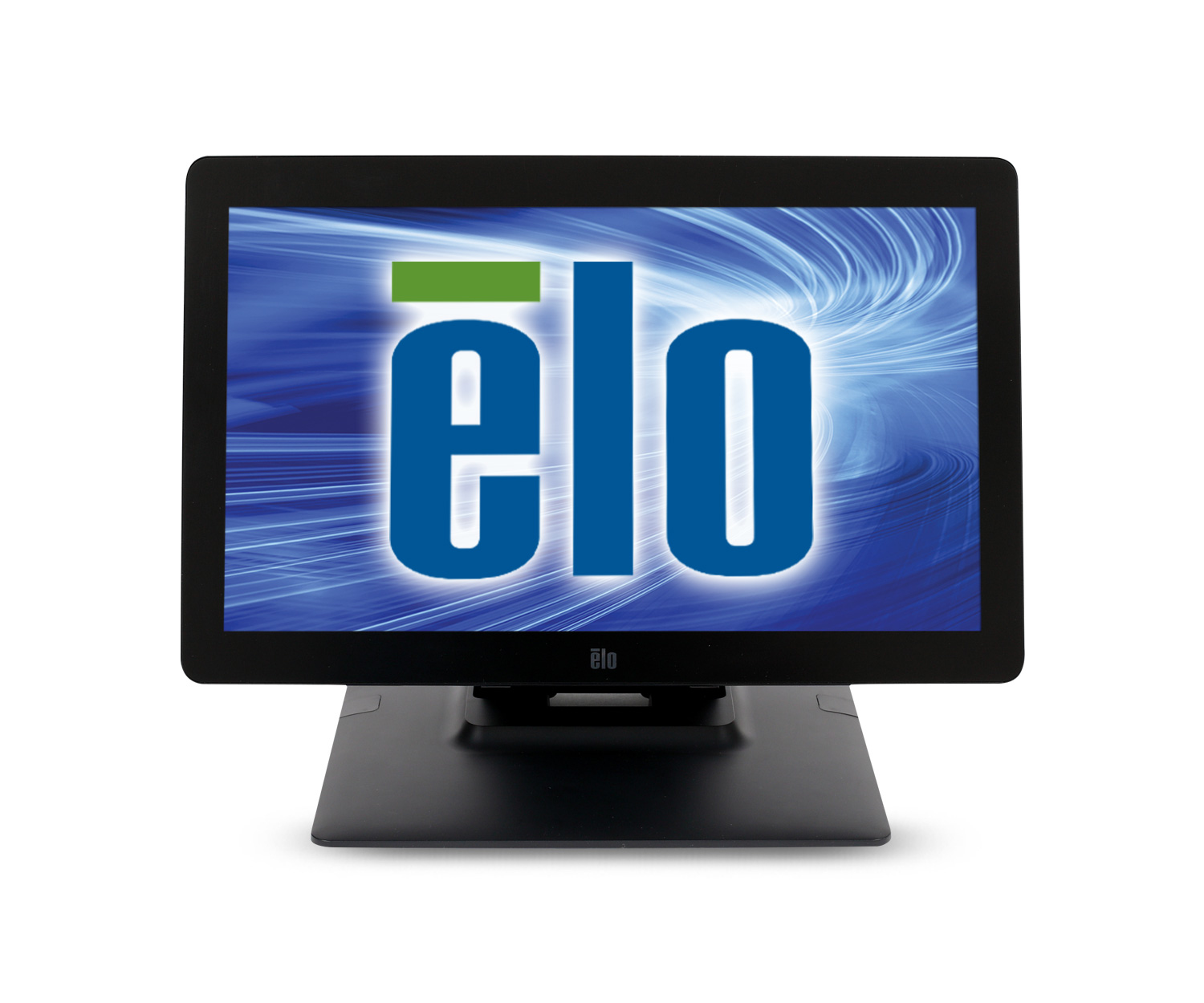 ELO TOUCH SOLUTIONS SOLUTION 1502L 15.6