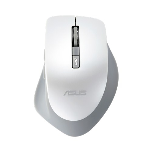 ASUS WT425 RF WIRELESS OPTICAL 1600DPI RIGHT-HAND PEARL,WHITE MICE
