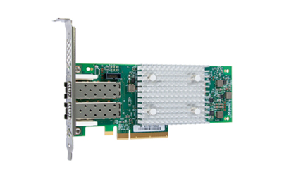 FUJITSU QLE2692 INTERNAL FIBER 16000MBIT/S NETWORKING CARD