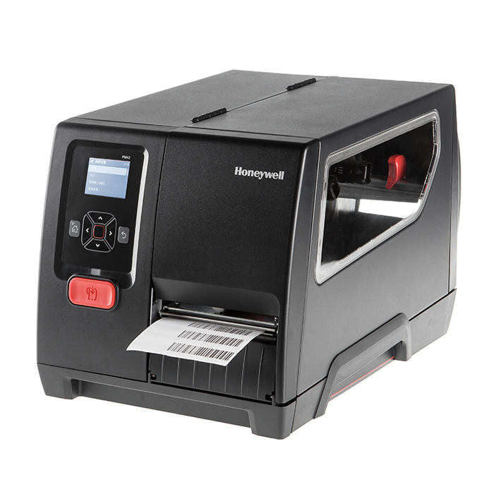 HONEYWELL SCANNING & MOBILITY PM42 203DPI TT ENG DISPL REW+LTS EU PC