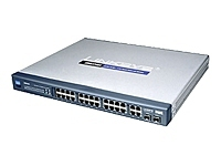 CISCO SRW224G4-K9-UK SRW224G4 MANAGED NETWORK SWITCH