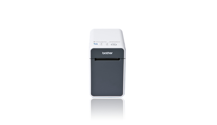 BROTHER TD-2130NHC 300 X 300DPI LABEL PRINTER