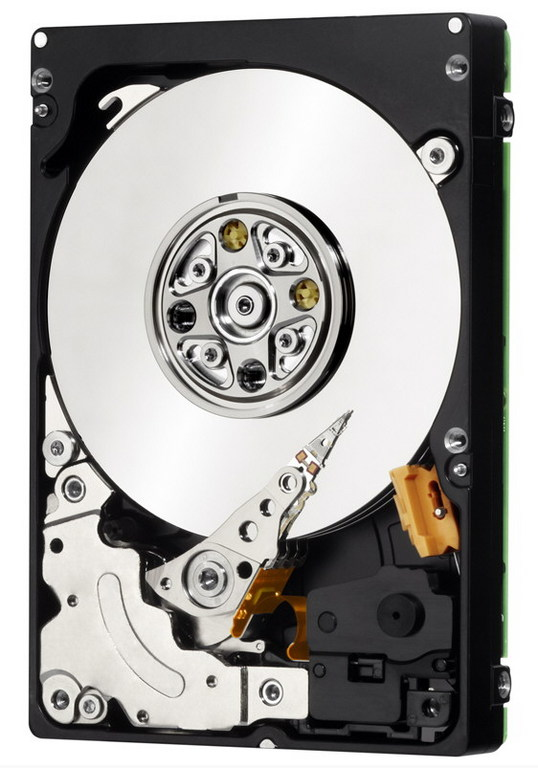 IBM ACLK 600GB SAS HDD 2.5