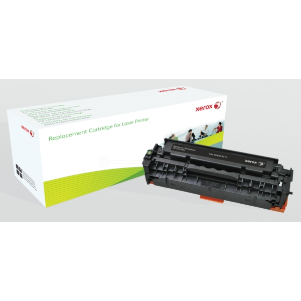 XEROX 006R03014 COMPATIBLE TONER BLACK, 4K PAGES (REPLACES HP 305X)