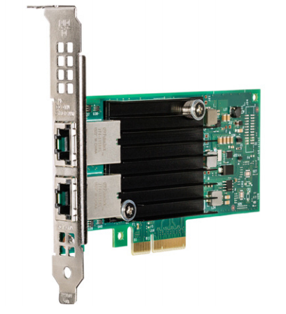 INTEL X550-T2 INTERNAL ETHERNET 10000MBIT/S