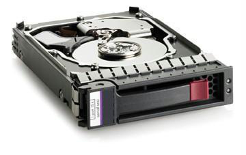 HP 480939-001-3 450 PROBOOKGB DUAL-PORT MODULAR SMART ARRAY (MSA2) SERIAL ATTACHED SCSI (SAS) HARD DISK DRIVE 450GB SAS HDD INTERNAL