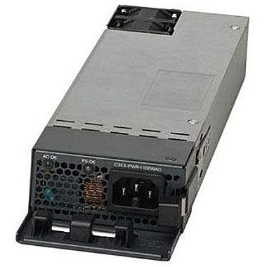CISCO PWR-C2-250WAC= POWER SUPPLY NETWORK SWITCH COMPONENT