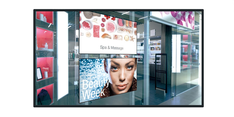 Panasonic TH-65EF1 signage display 165.1 cm (65