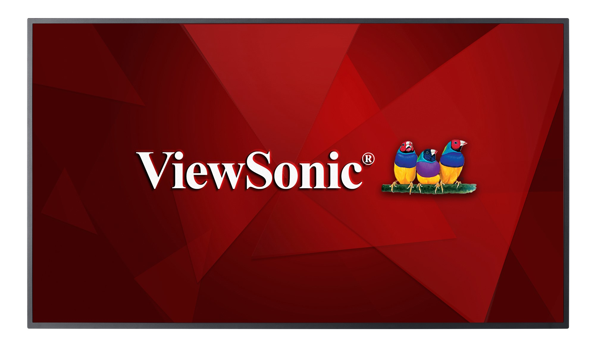 VIEWSONIC CDE6510 DIGITAL SIGNAGE FLAT PANEL 65