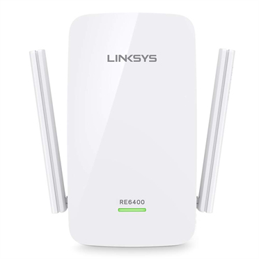 LINKSYS AC1200 300MBIT/S WHITE WLAN ACCESS POINT