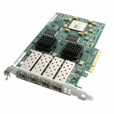 LENOVO 00MJ095 8GB FC 4-PORT HIC INTERNAL FIBER 8000MBIT - S NETWORKING CARD