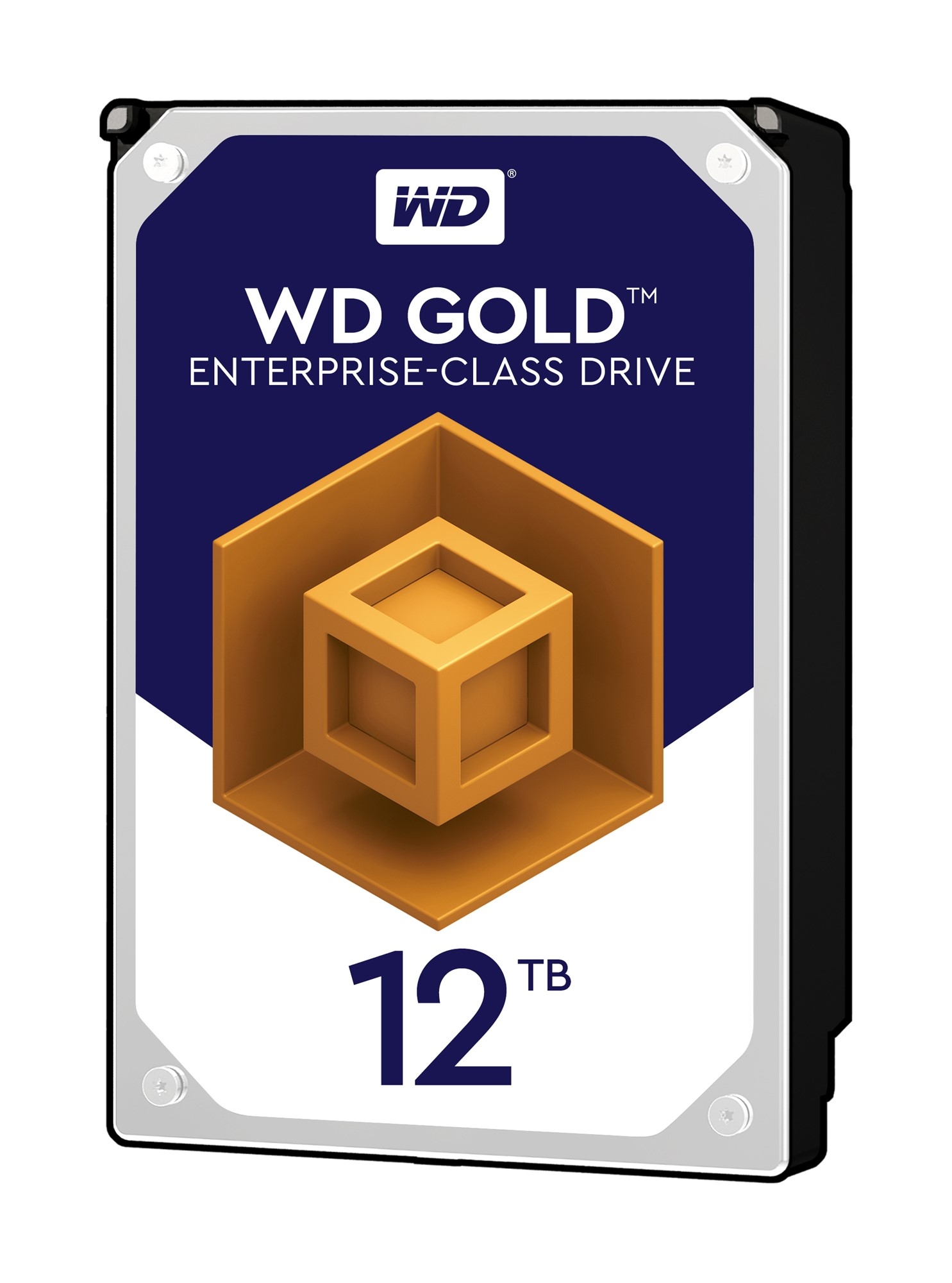 WESTERN DIGITAL GOLD 12000GB SERIAL ATA III INTERNAL HARD DRIVE
