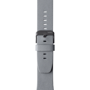 BELKIN F8W732BTC02 F8W732BTC BAND GREY LEATHER