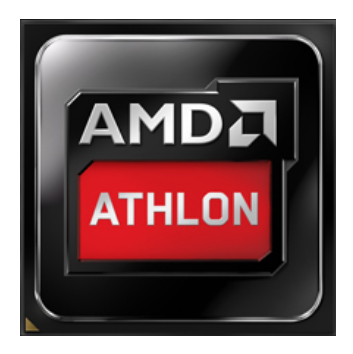 AMD AD950XAGABMPK ATHLON X4 950, 4 CORES, 3.5 GHZ, L2 2 MB, 28 NM, AM4, 65W