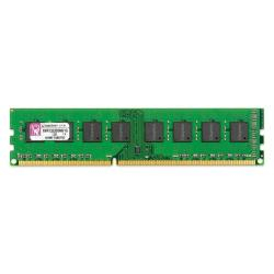 KINGSTON VALUERAM 4GB DDR3-1333 DDR3 1333MHZ MEMORY MODULE