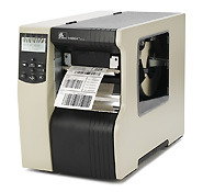 ZEBRA 140XI4 203 X 203DPI LABEL PRINTER