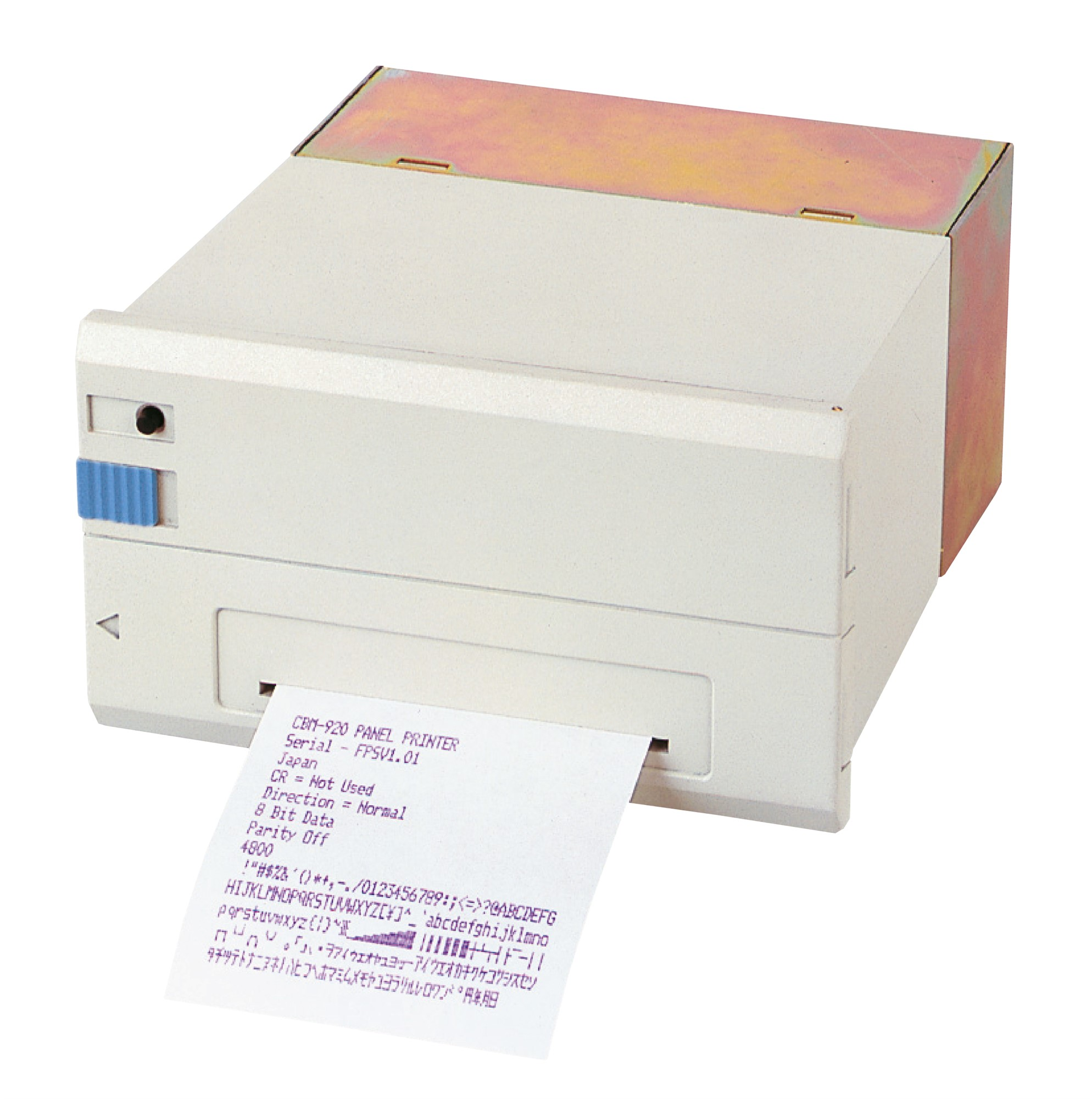 CITIZEN CBM-920II DOT MATRIX POS PRINTER