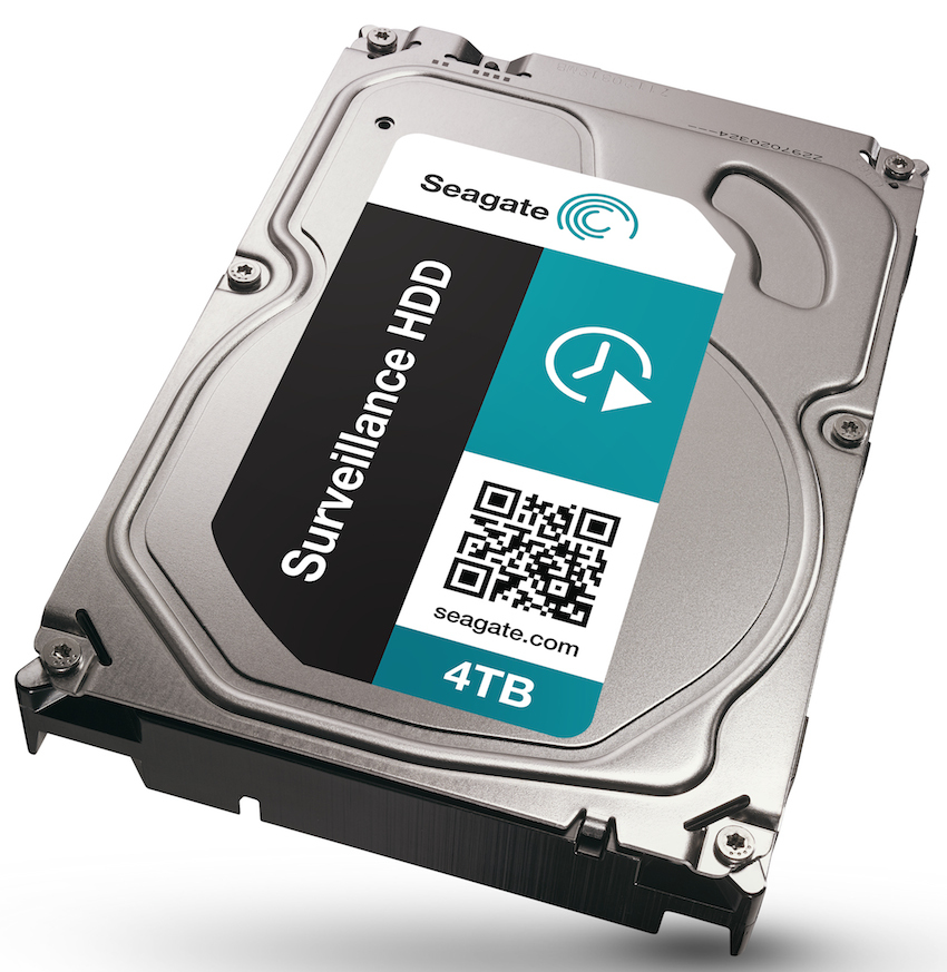 SEAGATE DESKTOP HDD SURVEILLANCE 5TB 5000GB SERIAL ATA III INTERNAL HARD DRIVE