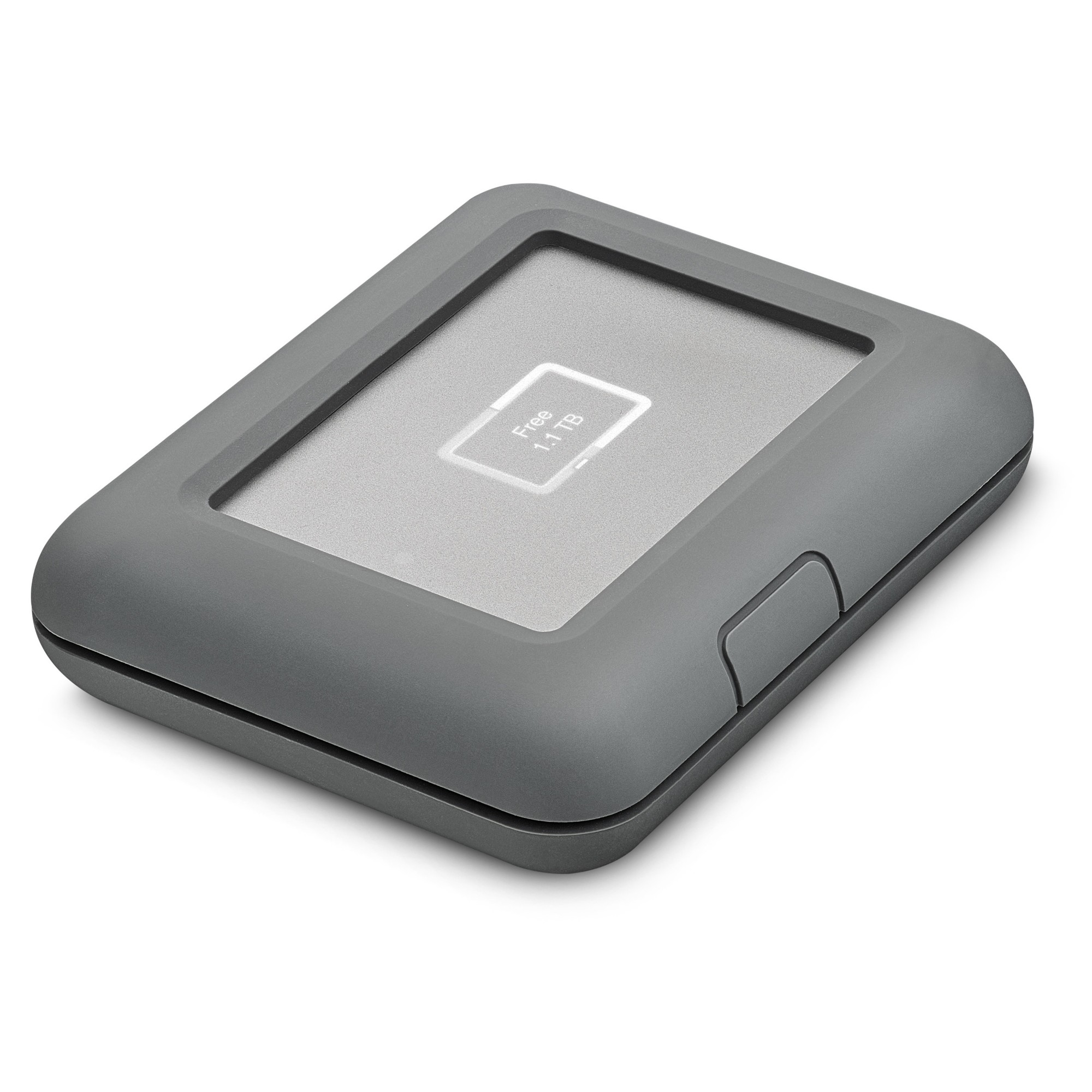 LACIE STGU2000400 DJI COPILOT BOSS 2000GB GREY EXTERNAL HARD DRIVE