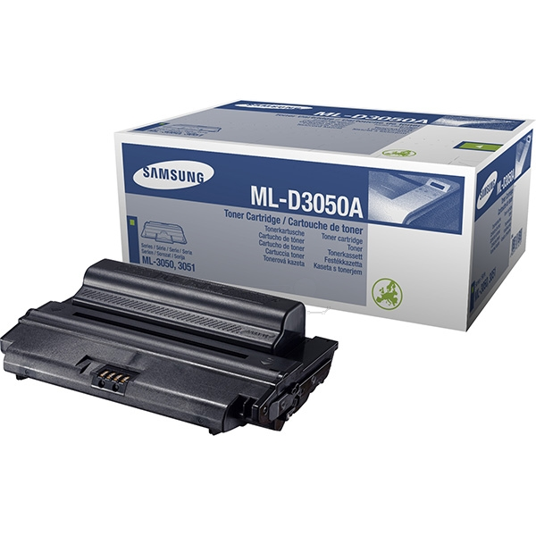 Samsung ML-D3050A/ELS Toner black, 4K pages @ 5% coverage