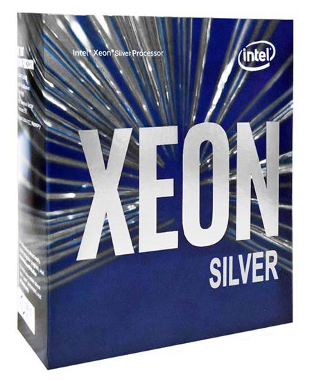 INTEL XEON SILVER 4116 PROCESSOR (16.5M CACHE, 2.10 GHZ) 2.10GHZ 16.5MB L3 BOX
