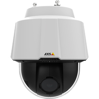 AXIS 0931-001 P5624-E MK II 50HZ IP SECURITY CAMERA OUTDOOR DOME WHITE 1280 X 720PIXELS