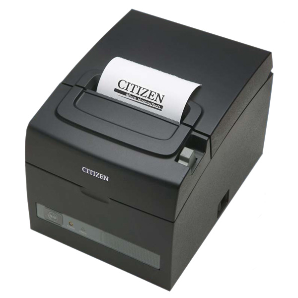 CITIZEN CT-S310II THERMAL POS PRINTER