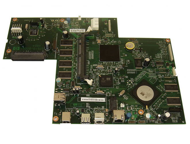 HP Q7819-61009 MULTIFUNCTIONAL PCB UNIT