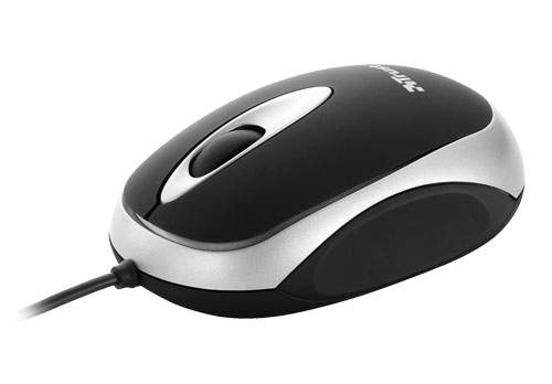 TRUST 14656 EASY TO USE OPTICAL MOUSE IDEAL FOR NOTEBOOK USERS