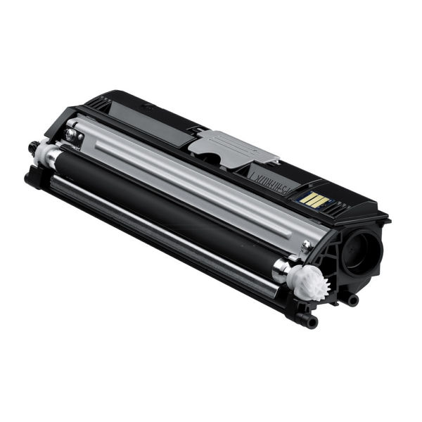 KONICA MINOLTA A0V301H TONER BLACK, 2.5K PAGES @ 5% COVERAGE