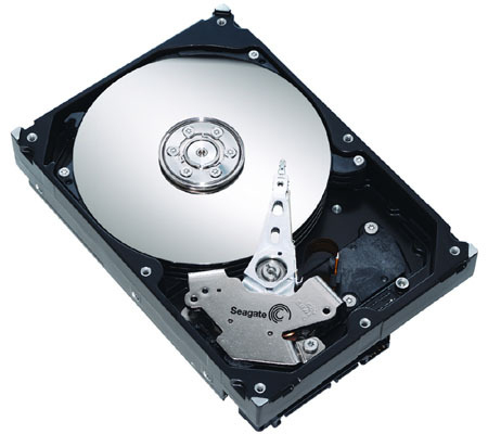 SEAGATE DESKTOP HDD 750GB SAS INTERNAL HARD DRIVE REFURBISHED