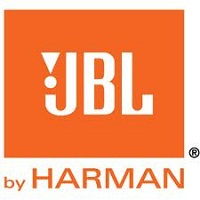 JBL 250P BK 200 W Active subwoofer Black