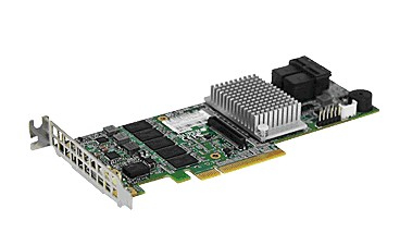 SUPERMICRO AOC-S3108L-H8IR INTERNAL ETHERNET 12000MBIT/S NETWORKING CARD