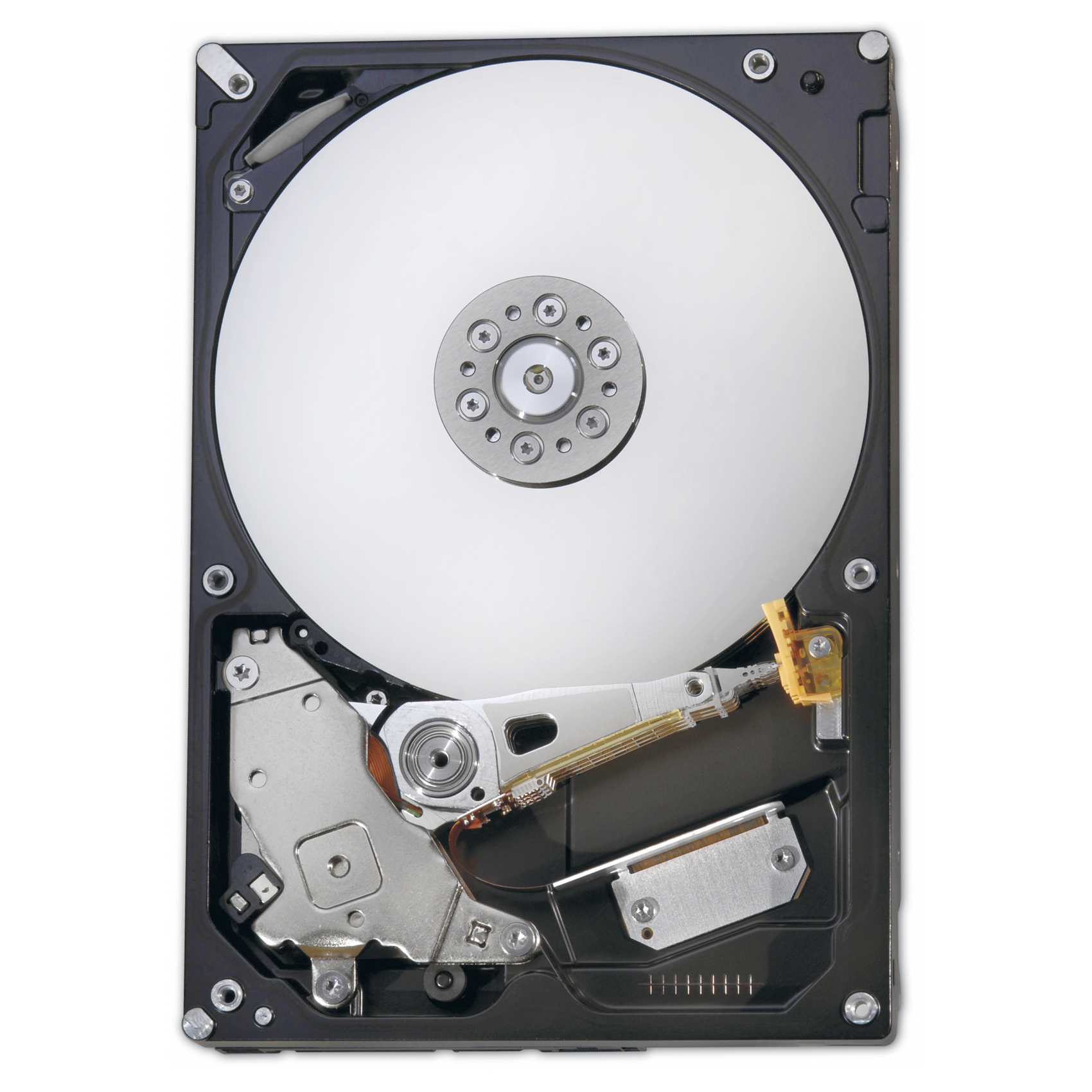 FUJITSU 1TB SATA 6GB/S HDD 1000GB SERIAL ATA III INTERNAL HARD DRIVE