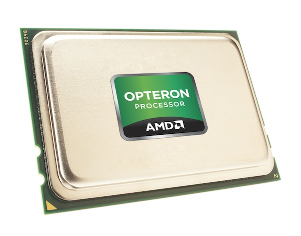 HPE AMD Opteron 6204 3.3GHz 16MB L3 processor