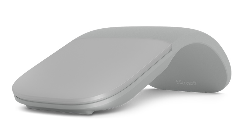 MICROSOFT FHD-00002 SURFACE ARC MOUSE