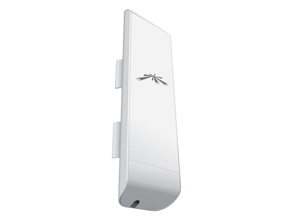 UBIQUITI NETWORKS NSM2 150MBIT - S POWER OVER ETHERNET (POE) WHITE WLAN ACCESS POINT