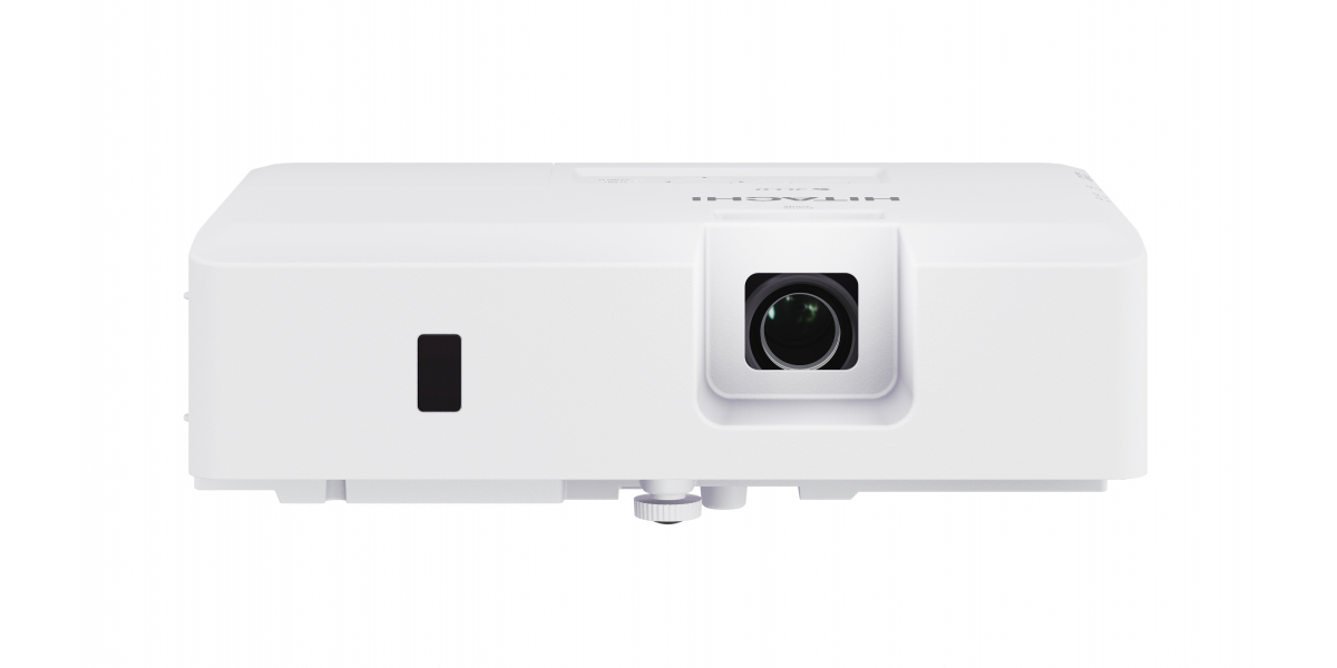 Hitachi CP-EX3051WN data projector 3300 ANSI lumens 3LCD XGA (1024x768) Desktop projector White
