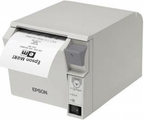 EPSON TM-T70II (023A0) THERMAL POS PRINTER 180 X 180DPI