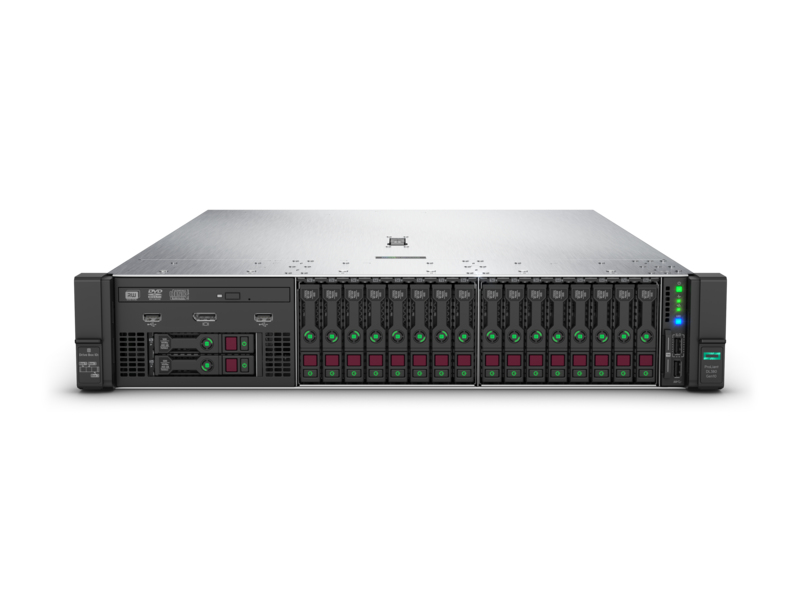 HPE ProLiant DL380 Gen10 Rack (2U)