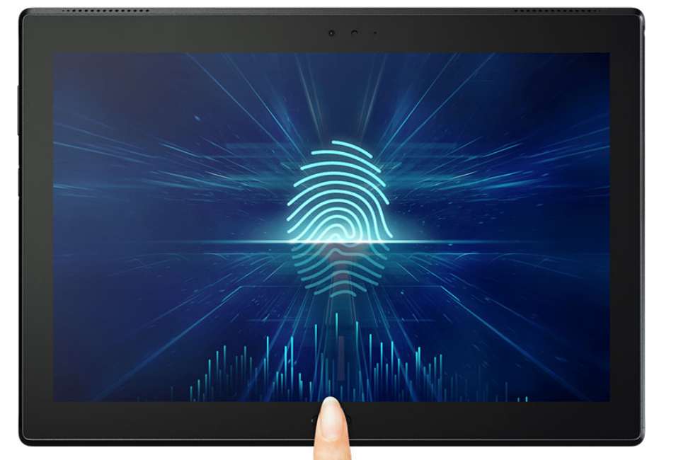 LENOVO ZA2R0113DE TAB 4 10 PLUS 64GB 4G BLACK TABLET