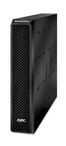 APC SRT96BP DOUBLE-CONVERSION (ONLINE) 3000VA BLACK UPS