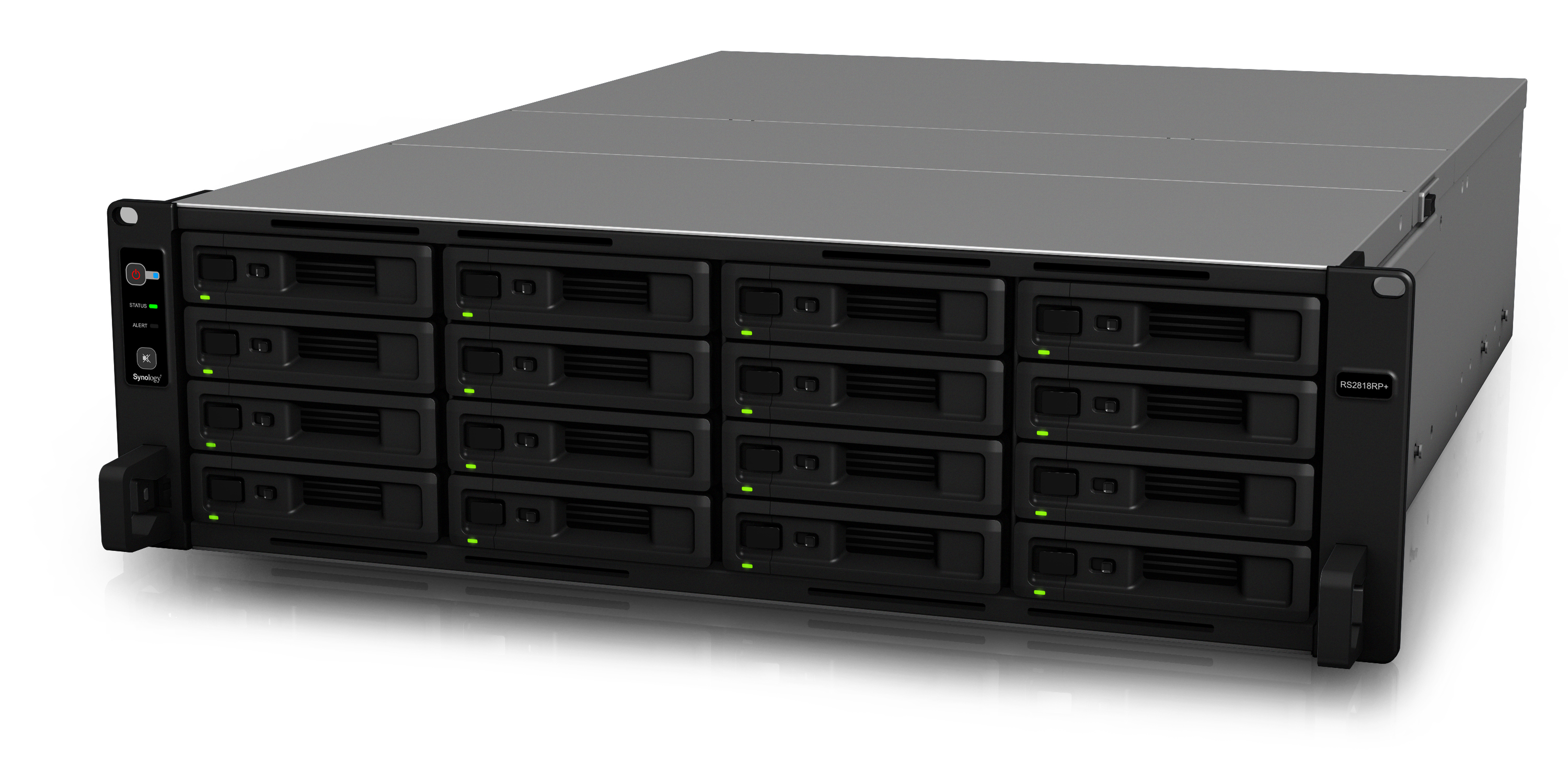 SYNOLOGY RS2818RP+/128TB-REDP 16 BAY NAS