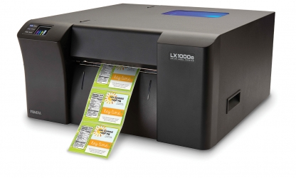 PRIMERA 74456 4800 DPI, THERMAL INKJET, 101.6 MM - S, USB 2.0, 495X259X521
