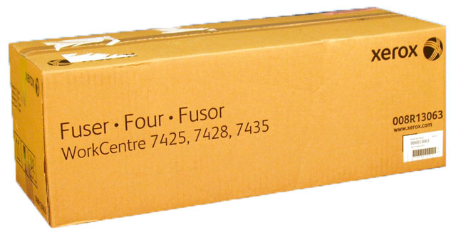 Xerox 008R13063 Fuser kit, 200K pages
