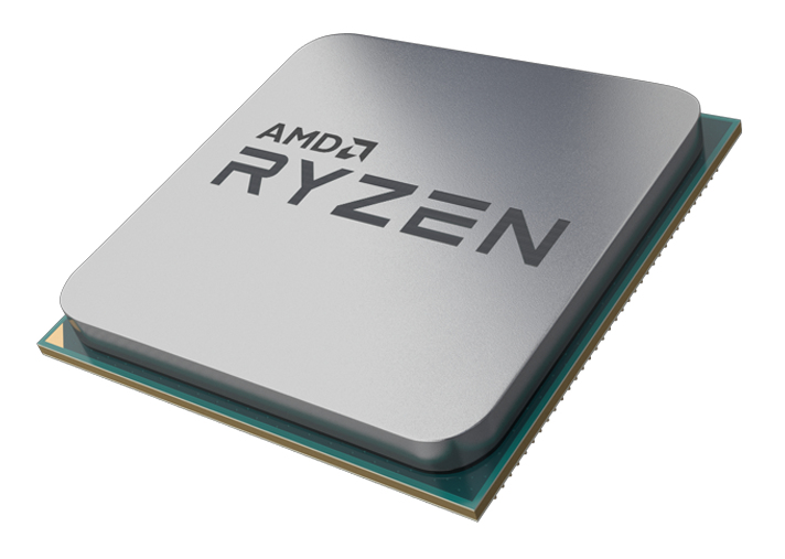 AMD YD270XBGAFBOX RYZEN 7 2700X 3.7GHZ BOX PROCESSOR