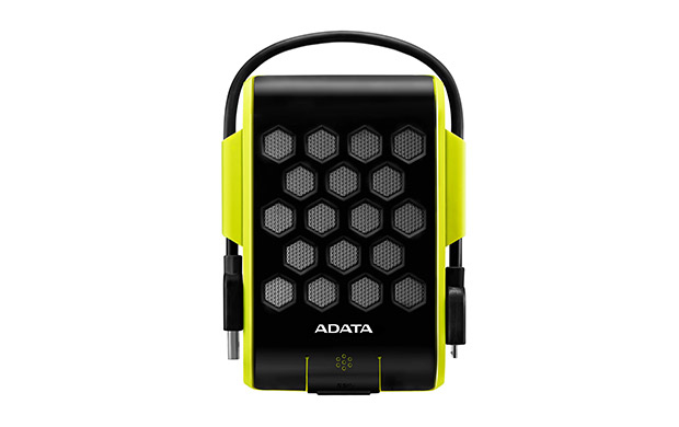 ADATA 2TB HD720 2000GB BLACK,GREEN EXTERNAL HARD DRIVE