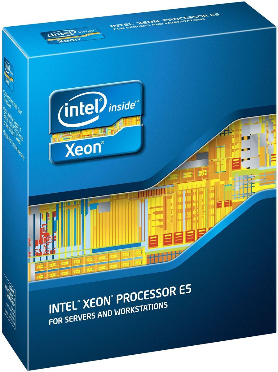 Intel Xeon E5-2687WV4 processor 3 GHz Box 30 MB Smart Cache
