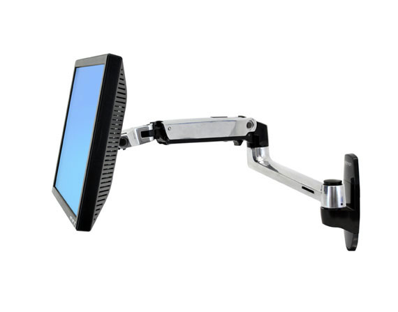ERGOTRON 45-243-026 LX WALL MOUNT LCD ARM 32