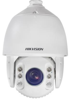 Hikvision DS-2AE7232TI-A security camera CCTV security camera Indoor & outdoor Dome Ceiling/Wall 1920 x 1080 pixels